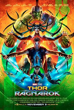 Thor Ragnarok recenzja filmu