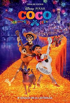 Coco recenzja filmu